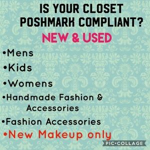 Other - Are you Poshmark Compliant?
